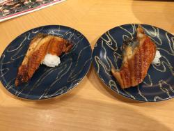 Daiki Suisan Sushi-Go-Round ( Kaitensushi ) Abeno Q's MALL
