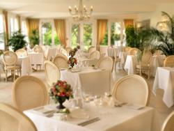 Restaurant Le Colonial au Fleuray