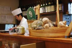 Hokkaido Local Sake & Seafood Tenohira