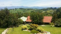 Centro Vacacional Lago Ranco