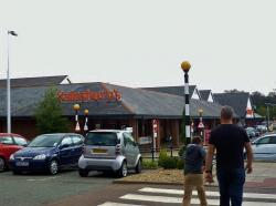 Sainsburys Restaurant