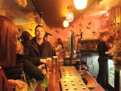 Corbieres Bar