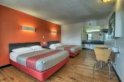 Motel 6 Lima