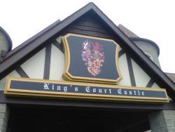 King's Court Castle