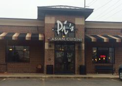 Pi's Asian Cuisine