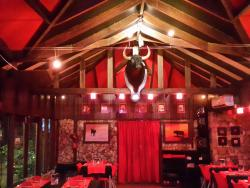 Toro Tapas Bar