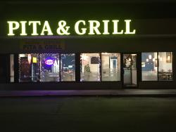 Pita and Grill