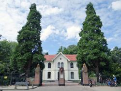 Zorgvlied Cemetery