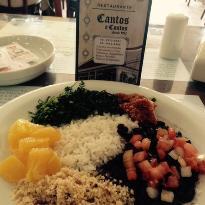 Restaurante Cantos E Contos
