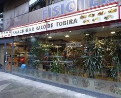 RACO DE TOBIRA