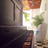 La Casa Del Piano Hotel Boutique