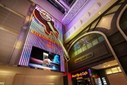 Hard Rock Cafe Seoul