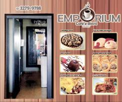 Emporium Cafe e Bistro Resort