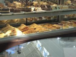 Cafe Trieste Illy