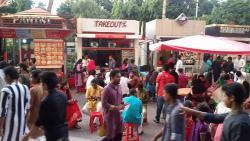 Takeout Dhanmondi
