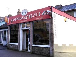 Hampsons Butchers
