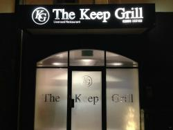 The Keep Grill