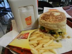 Dor's Burger
