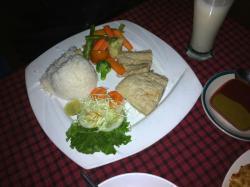 Food Republic Nagarkot