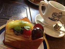 北野坂 にしむら珈琲店