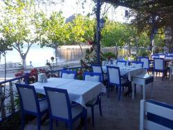 Serenity Pansiyon Restaurant