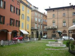 Piazzetta San Giacomo