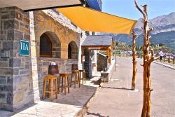 Restaurante Tres Quinones