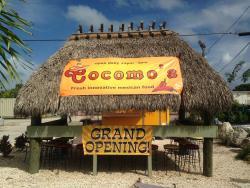 Cocomo's