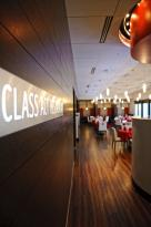 The Class Act Restaurant