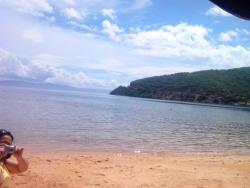 Playa Quetepe
