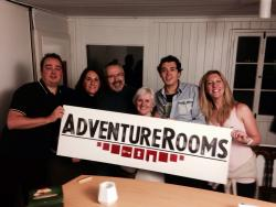 AdventureRooms Luzern