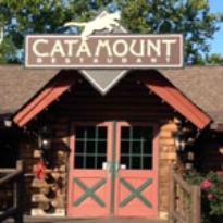Catamount Restaurant