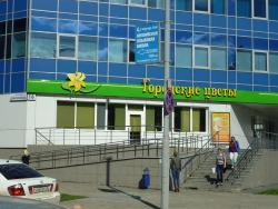 Gorodskie Tsvety
