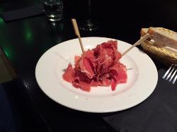 Beisser Steak & Grill Im Alsterhaus