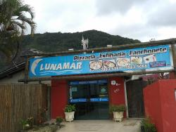 Pizzaria Lunamar II