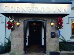 The Cornwood Inn
