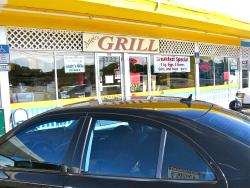 Angie's Grill
