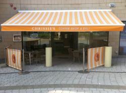 Chrissie's Coffee Shop and Deli