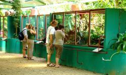 Parque Reptilandia