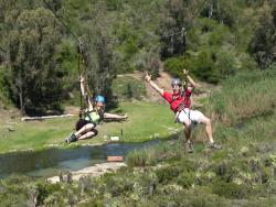 Adrenalin Addo Adventure Park