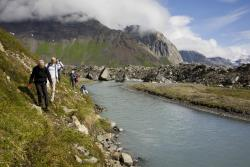 Alaska Alpine Adventures -  Day Hike