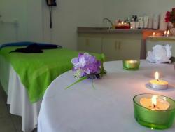Natural Healing Therapy Spa
