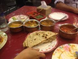 Mumbai's Great Punjab - The Indian Restaurant & Bar