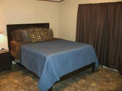 Eagle Ford Lodging