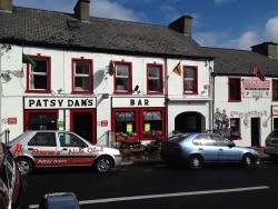 Patsy Dan's Pub