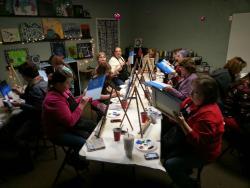 Create & Celebrate Studio