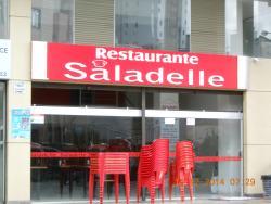 Restaurante Saladelle