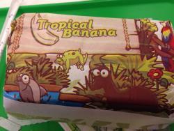 Tropical Banana