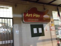 Art Pao