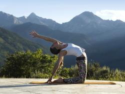 Erica Berens Yoga
